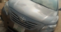 Toyota Camry 2008 Gray