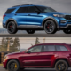 Ford Explorer vs Jeep Grand Cherokee: Which Is Better?