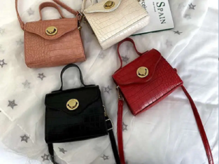 Quality and Affordable Female Bags and Purses