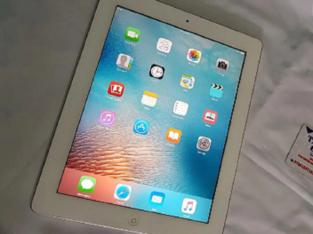 Apple iPad 3 Wi-Fi 32 GB Gray