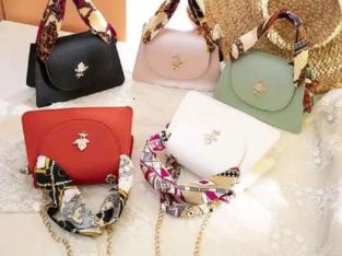 Handbags. For Ladies