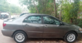 Toyota Corolla 2004 LE Gray