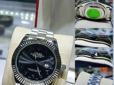 ROLEX Watch +1