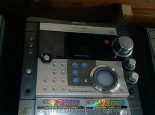 Samsumg Sound Systems