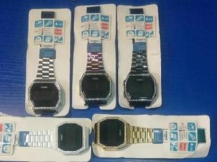 Touch Wristwatch – Retail Price