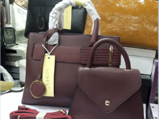 Susen 2pc Handbags