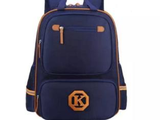 Children Backpack Bag +1
