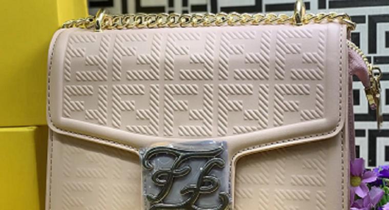 Fendi Classy Bag