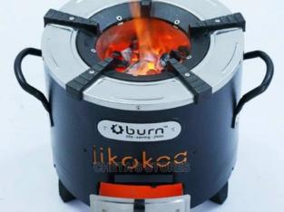 Jikakoa Charcoal Cooker