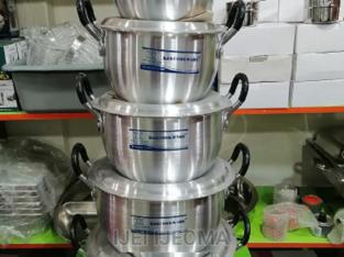 Kk Heavy Guage Cooking Pot
