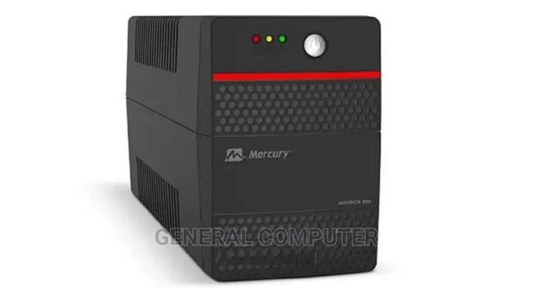 Mercury 850kva