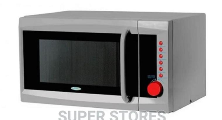 25L Digital Microwave (SLV-D90D25EL-QF) – Haier Th