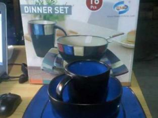 16pcs Dinner Set