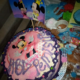 Birthday Cake with butter Icing