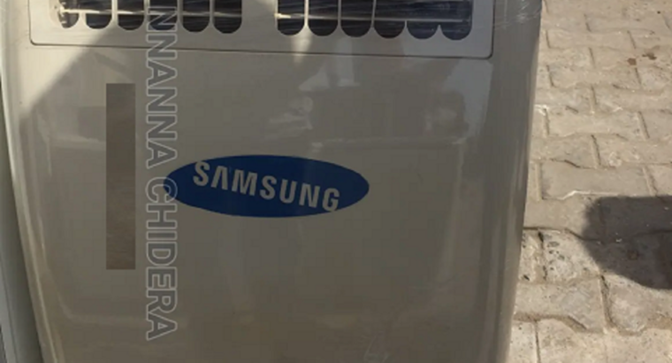 Samsung Mobile Air Conditioner