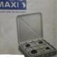 Maxi 4 Burner Gas Stove