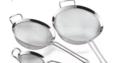 Stainless Steel Kitchen Strainer/Sieve