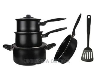 3pcs Nonstick Cookware Set With Frying Pan
