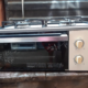 Three Burner Table Gas Top With Oven