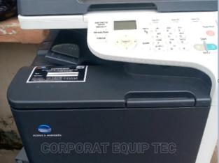 Bizhub C25 Printer / Copier