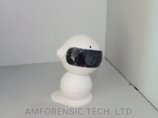 Dual HD Wifi Cctv Camera