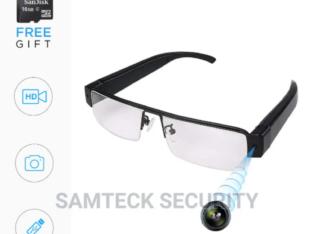 Spy Eye Glasses