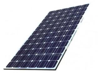 Monocrystaline Solar Panel
