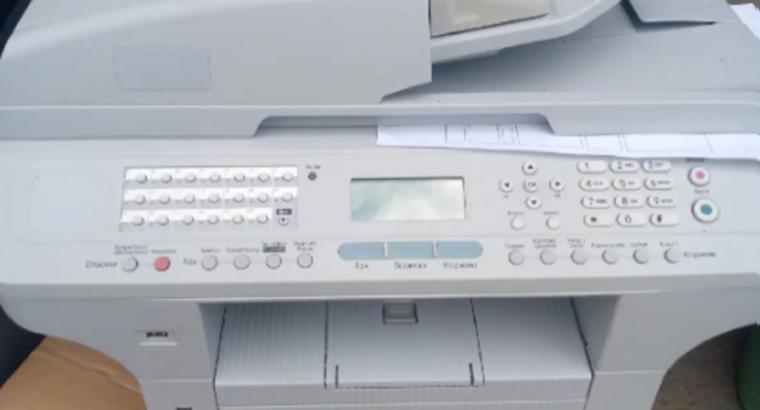 Bizhub 20 Printer