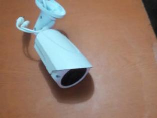 CCTV Camera 2 Mp