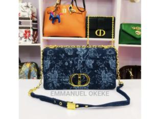 Christian Dior Designer Bag