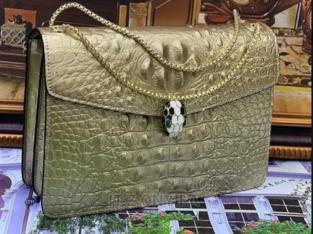 Good Quality Leather Handbag