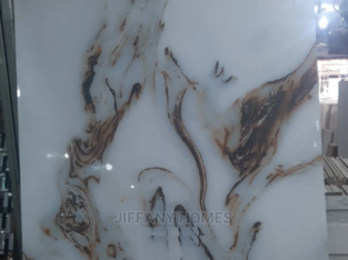 Carrara Gold 60×60