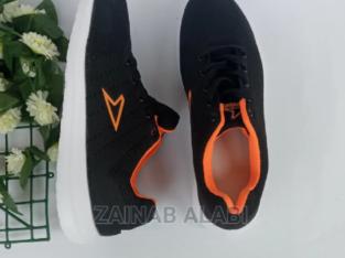 Quality Unisex Sneakers