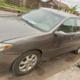 Toyota Camry 2005 Gray