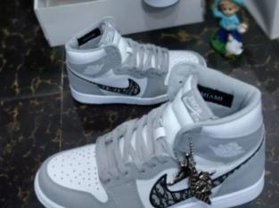 Nike Dior Air Sneakers