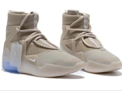 Nike Fear of God Sneakers